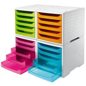 module de classement styrobox rentr e des classes. Black Bedroom Furniture Sets. Home Design Ideas