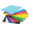 Papier photocopie couleur