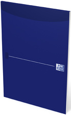 "Oxford Bloc de correspondance Original Blue"", format A4,"