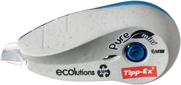 Dérouleur Tipp-ex Pure Mini ECOlution