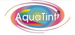 Flacon de 500ml d'AquaTint - Nouvelles teintes