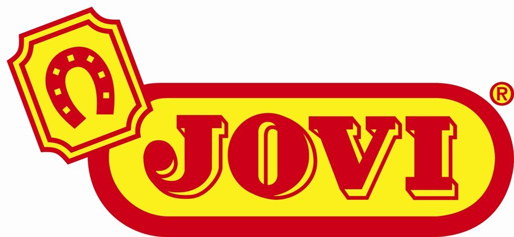 Boîte de 20 gommes Jovi 60x22x11 mm