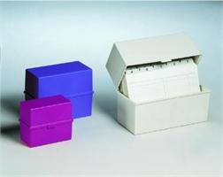 Boîte àfiches A7