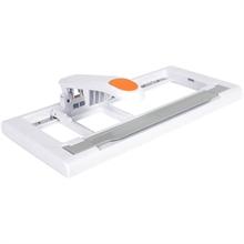 FISKARS Kit perforatrice de rubans et bordures AdvantEdge
