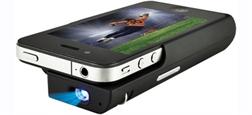 Projecteur pour iPhone LogiBeam