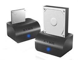 """Station d'acceuil USB 3.0 pour disques dur 2,5"""" ou 3,5"""" SATA"""