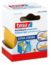 Ruban de bricolage TESA double-face