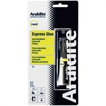 Colle Araldit express liquide 3g