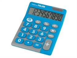 Calculatrice Milan 10 chiffres duo