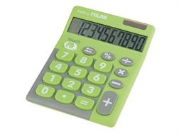 Calculatrice Milan 10 chiffres duo