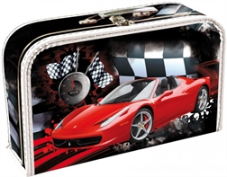 Boîte vide Red Car