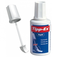 TIPP-EX - RAPID blanc 20ml