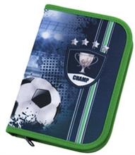 """Etui scolaire """"Football Cup"""" Modèle 2016"""