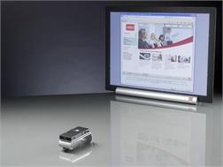 Ecran ultra portable A2