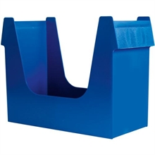Büroline Casier suspendu  bleu