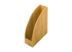 Porte-revues, format A4, en bambou