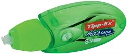 Ruban correcteur Micro Tape TIPP-EX 5mm x 8 m.