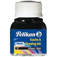Encre de Chine Pelikan 10ml - 12 teintes