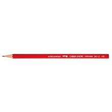 Bte de 12 crayons d'écolier Caran d'Ache graphite