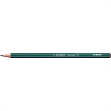 STABILO Crayon graphite Othello, hexagonal, degré de dureté: HB