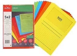 Boîte de 100 ELCO - ORDO-CLASSICO A4 avec fenêtre