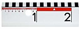 Règles pour tableaux noirs - 100cm