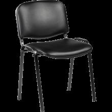Chaise CLAUDIA SKAI noir