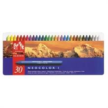 Neocolor I boîte de 30 ass.