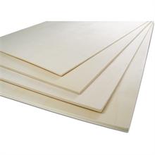 Plaque en bois contreplaqué 30x50cm