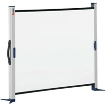 Ecran de projection portable 99,6 x 75cm
