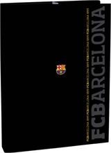 Box de classement A4 - Barcelone Kids