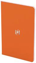 """Oxford Carnet """"Pocket Notes"""", 90 x 140 mm, orange"""