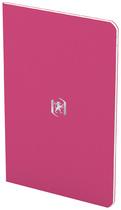 """Oxford Carnet """"Pocket Notes"""", 90 x 140 mm, ligné, rose"""