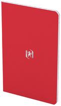 """Oxford Carnet """"Pocket Notes"""", 90 x 140 mm, ligné, rouge"""