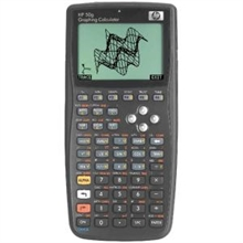 Calculatrice graphique HP 50G