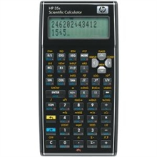 Calculatrices scientifiques - TI - 35S