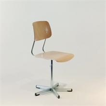 Chaise d'écolier 40 Imbus