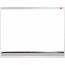 Tableau blanc Nobo Platinum Emaillé 89,1 x 68,2 cm