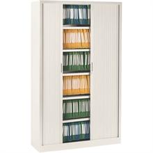 Armoire à rideaux ARIV L. 100 x H 198 cm