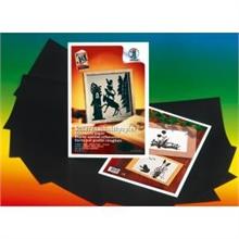 Papier pour découpages URSUS 35 x 43 cm gommé