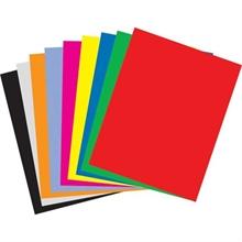 Pqt de 10 cartons affiche 68x96cm - 380gm2