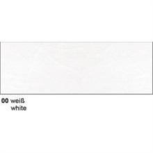 Pqt de 25 flles papier de soie 50x70 avec fibres de mûrier