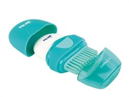 Eraser & Brush Compact