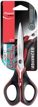 Maped Ciseaux Advanced Gel, longueur: 170 mm, symétrique