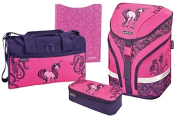 Sac d'école Motion plus Unicorn Day Herlitz
