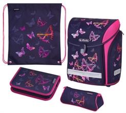 """Sac d'école Midi Plus """"Rainbow Butterfly"""""""