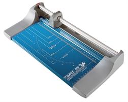 Massicot à disque DAHLE 507 - 32cm
