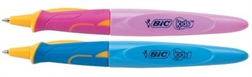 Stylo à bille rétractable Bic