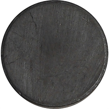 Pqt de 50 aimants magnétiques Bricolux 14.5mm