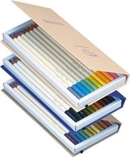 Kit de 30 crayons de couleur Irojiten
